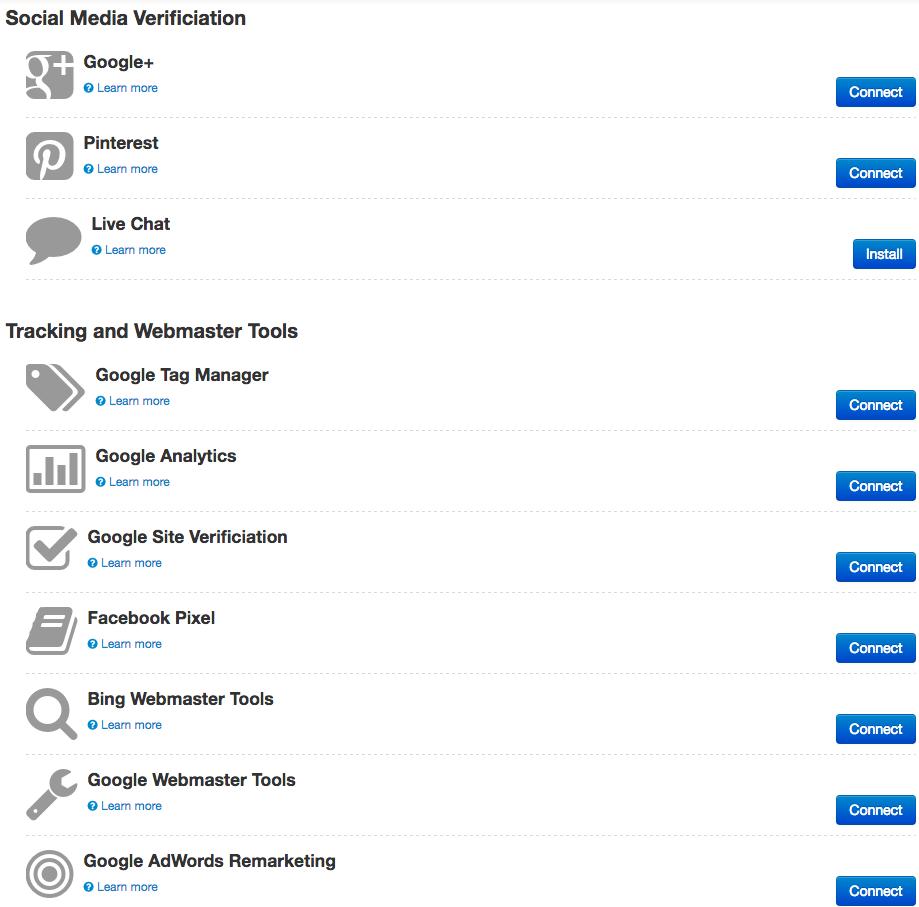 how do i setup my bing webmaster tools u2013 redman knowledgebase